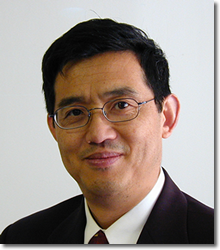 Rev. Yujian Hong