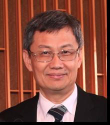 Pastor Joseph Tsai