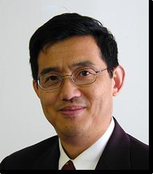 Rev. Yujian Hong
