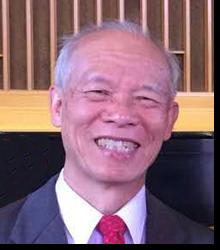 Elder Joseph Lu