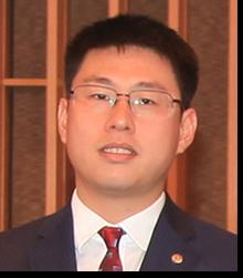 Rev. Steven Shi